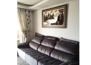 Apartamento com 107 m² no belém