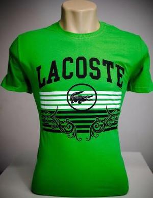 Camisetas marcas importadas reserva