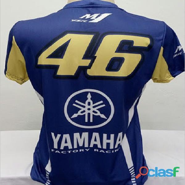 AZ Camisetas HARLEY DAVIDSON / TRIUMPH / Moto Velocidade Valentino Rossi, VR46, The Doctor, The Don 8