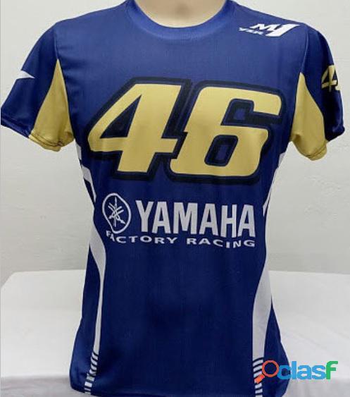 AZ Camisetas HARLEY DAVIDSON / TRIUMPH / Moto Velocidade Valentino Rossi, VR46, The Doctor, The Don 9