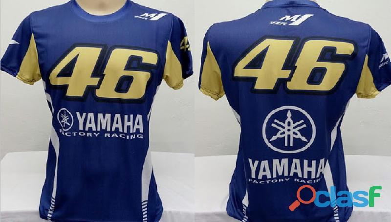 AZ Camisetas HARLEY DAVIDSON / TRIUMPH / Moto Velocidade Valentino Rossi, VR46, The Doctor, The Don 10