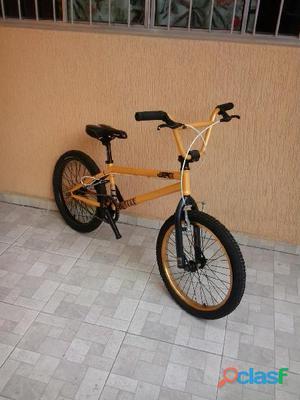 Bike para manobras bmx aro 20