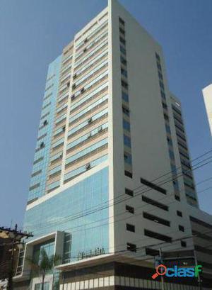 Sala comercial pronta de 57,66 m² para locação em nova iguaçu, centro.