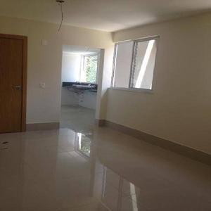 Apartamento, são pedro, 2 quartos, 2 vagas, 1 suíte