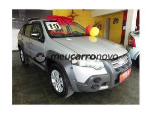 Fiat palio weekend adv. ext. 1.8 flex 2009/2010