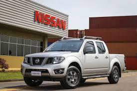 Nissan frontier sl cd 4x4 2.5tb diesel aut