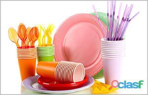 Loja de produtos descartáveis, limpeza, higiene e utilidades domésticas em são paulo   zona leste.