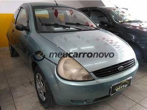 Ford ka gl 1.0i zetec rocam 2002/2002