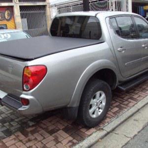 Mitsubishi l200 triton hpe 3.2 cd tb int.diesel aut 2012