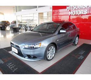 Mitsubishi lancer 2.0 16v 160cv aut.