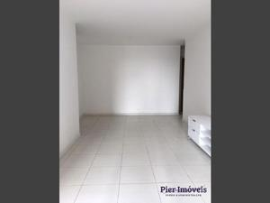 Barra da tijuca, 2 quartos, 1 vaga, 72 m² praça antonio
