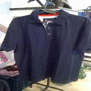Camisetas masculinas usadas 1º linha