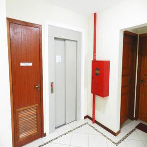 Apartamento de 2 dormitórios em nova são pedro.