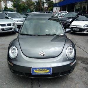 Volkswagen new beetle 2.0 mi mec.aut. 2010