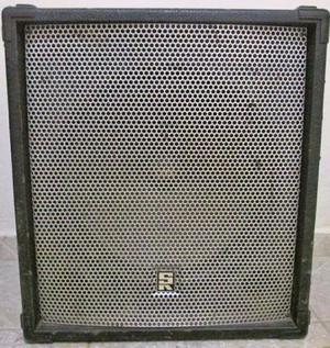 Amplificador cubo staner bs 150 para baixo