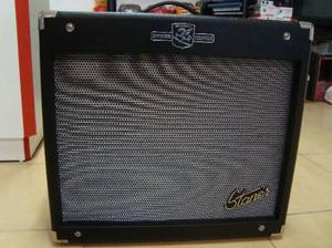 Amplificador cubo staner baixo bx-200 contra-baixo