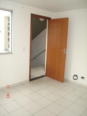 Apartamento - conceicao