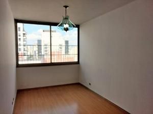 Apartamento consolação - 2 dorm. 1 vaga - 110m²