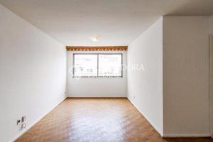 Apartamento para aluguel - na vila mariana