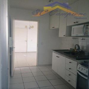Apartamento residencial para locação, limão, são