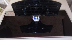 Base pedestal para tv samsung de vidro modelo bn63-05781d