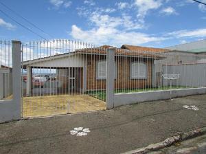 Casa para aluguel - em uvaranas