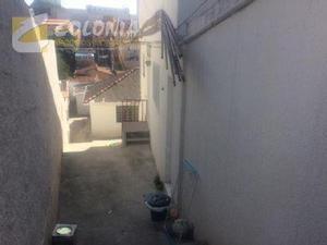 Casa para aluguel - na vila valparaíso