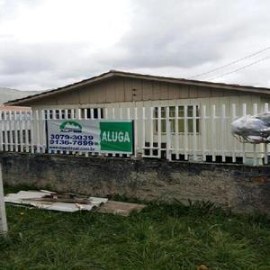 Casa residencial para locação, boqueirão, curitiba.