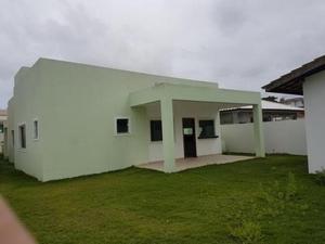 Casa à venda - na estrada do coco