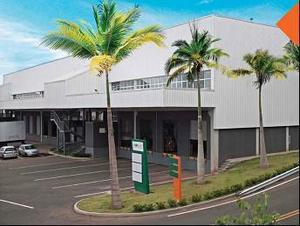 Galpão industrial para locação, vila aeroporto,