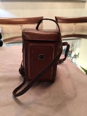 Maquina fotografica yashica antiga p/ colecionadores