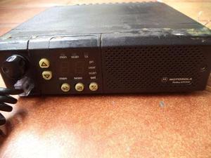 Rádio gm300 vhf