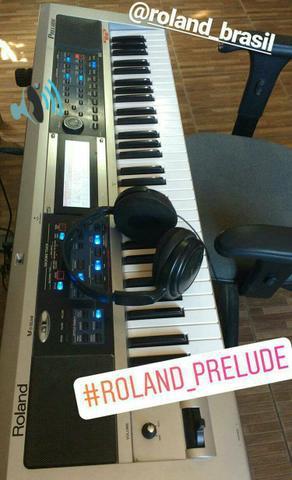 Roland prelude
