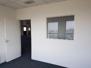 Sala comercial para locação, alphaville industrial,