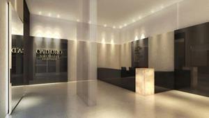 Salas comerciais c'ad'oro 29 m² na consolação