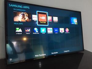 Smart tv led 48 samsung