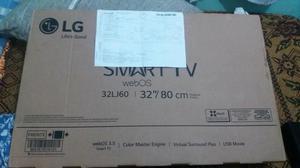 Televisão led 32 polegadas, 80 cm, lacrada nunca foi usada,
