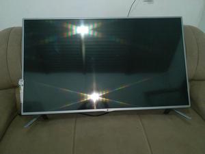 Tv led lg 49 polegadas digital