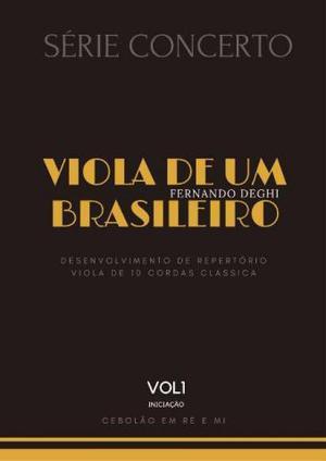 Viola brasileira - aprenda já