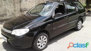 Fiat palio weekend 1.3 mpi fire elx 8v flex 2004/2005   2005 /