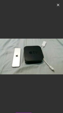 Apple tv 4 geração 64 giga zero