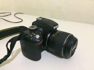 """Câmera nikon d3200 24.2 mp,lcd 3.0""""+ bolsa de transporte e"""