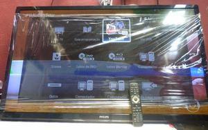 Tv smart com conversor digital no pressinho