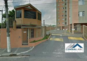Apartamento bairro dos casas são bernardo do campo ref: