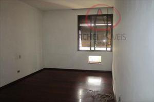 Apartamento residencial à venda, 1 por andar, 4