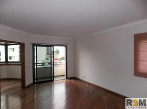 Apartamento na chácara santo antônio com 01 por andar,