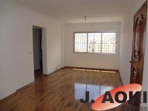 Apartamento reformado - vila clementino