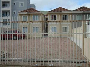 Apartamento residencial para locação, afonso pena, são