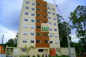 Apartamento residencial para locação, boa vista,