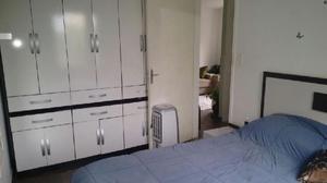 Apartamento residencial para locação, parque flamengo,